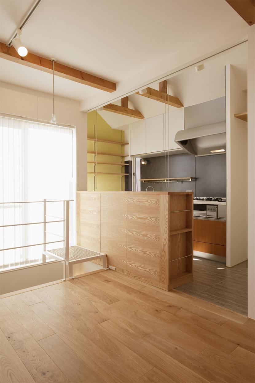 スタイル工房「K邸・音楽室のある光あふれる小さなお家」