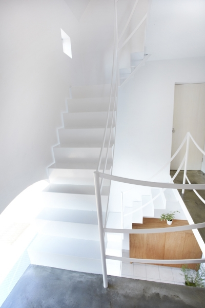 HouseY (階段)