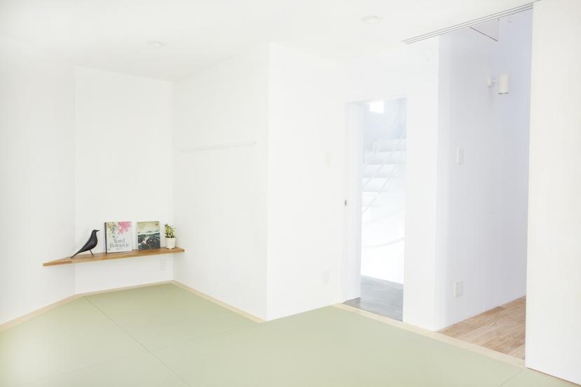 HouseYの部屋 和室