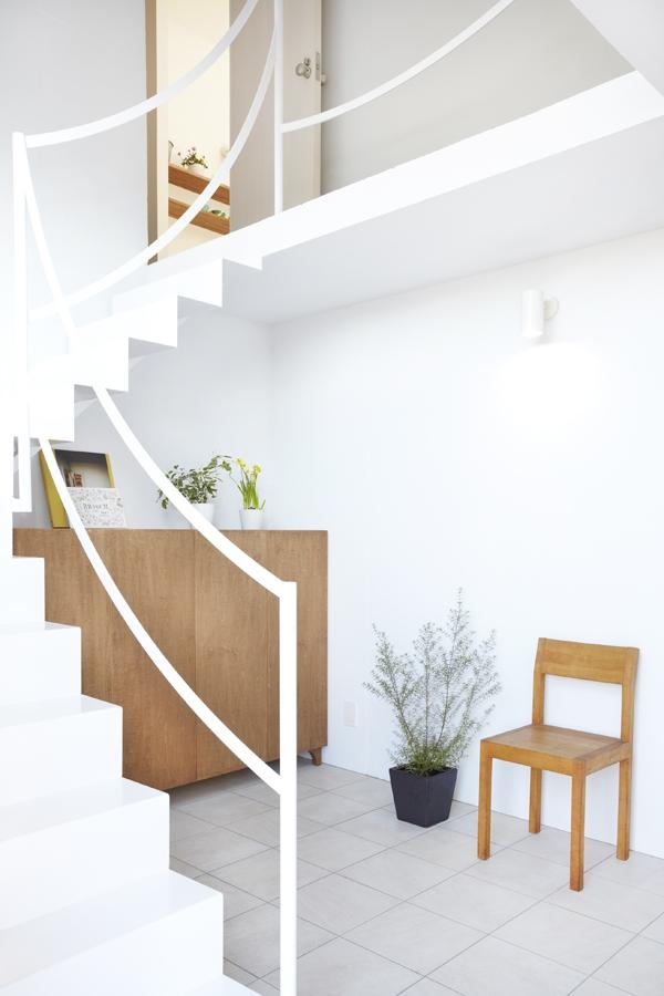 建築家:篠崎弘之「HouseY」