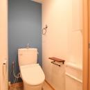 トイレ(北欧風空間)