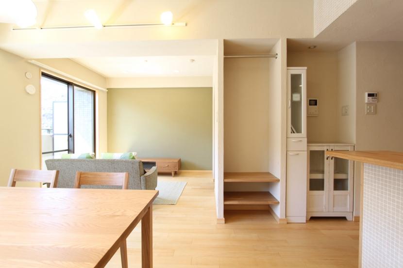 夢工房「川崎市F様邸 ~収納計画にこだわった北欧スタイルの家~」