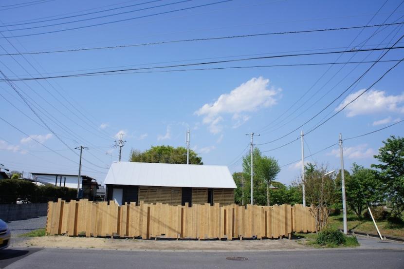 Ikemen-Houseの写真 外観