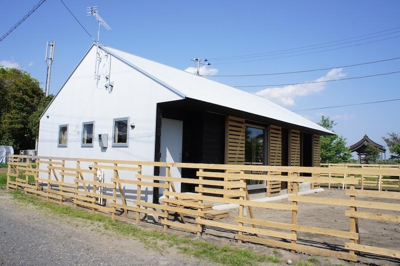 建築家:若林秀和+若林晶子「Ikemen-House」