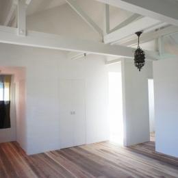 Ikemen-House