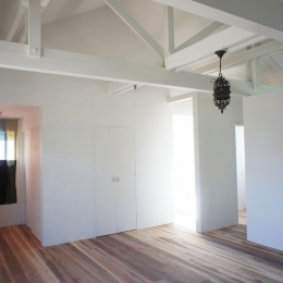 Ikemen-House-玄関
