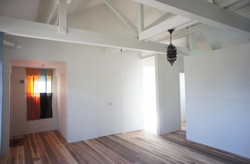 Ikemen-Houseの部屋 玄関