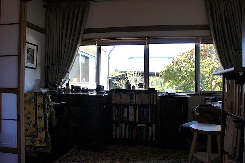 諏訪の住宅改修の部屋 書斎