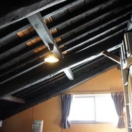 諏訪の住宅改修