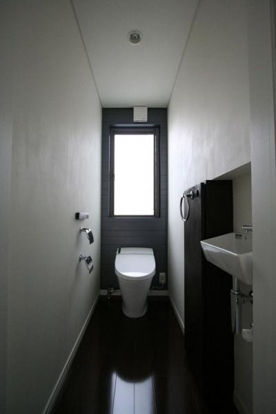 トイレ (ボックス×3)
