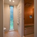 Villa Stella (summer)の写真 トイレ / バスルーム