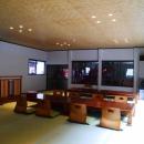 御前岩物産センター改修