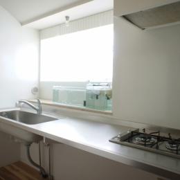 Ikemen-House-キッチン