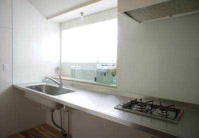 Ikemen-House (キッチン)