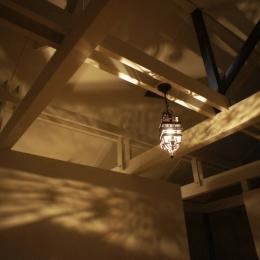 Ikemen-House-リビング