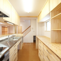 Ym-House (kitchen)