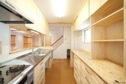 Ym-House (kitchen)