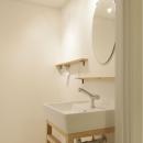アーオ建築事務所 / ao designの住宅事例「タチカワのエンガワ」