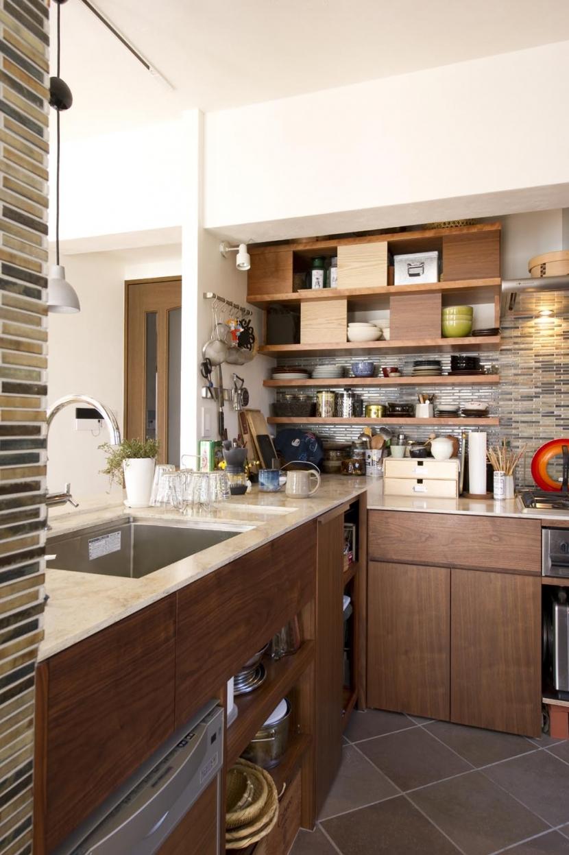 リノベーション・リフォーム会社:スタイル工房「Y邸・自分たちの「好き」をカタチにした住まい」