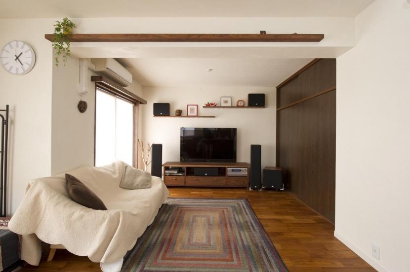 リフォーム・リノベーション会社:スタイル工房「Y邸・自分たちの「好き」をカタチにした住まい」