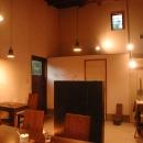 kusaの写真 カフェ