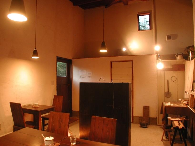 kusaの部屋 カフェ