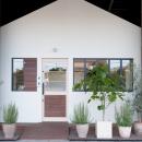 オーガニックデザイン一級建築士事務所の住宅事例「KAWAGISHI Renovation」
