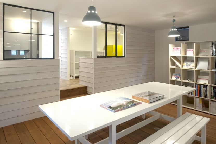 建築家:オーガニックデザイン一級建築士事務所「KAWAGISHI Renovation」