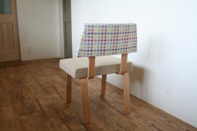 新作のSofa Chair 2014-15 (ソファチェアー)