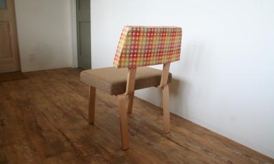 sofa chair 2014-15 レッドクロス|ソファチェアー