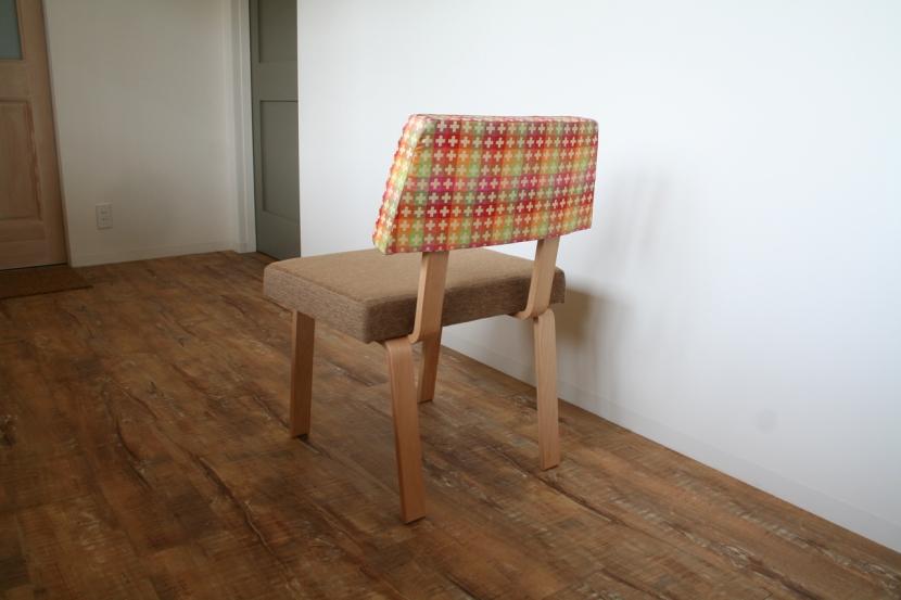 ソファチェアーの部屋 sofa chair 2014-15 レッドクロス