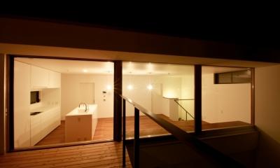 LDK|宝塚の住宅