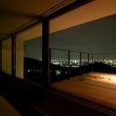 岩間誠治の住宅事例「宝塚の住宅」