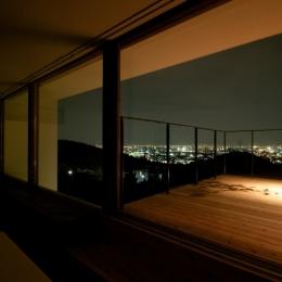 宝塚の住宅 (LDK)