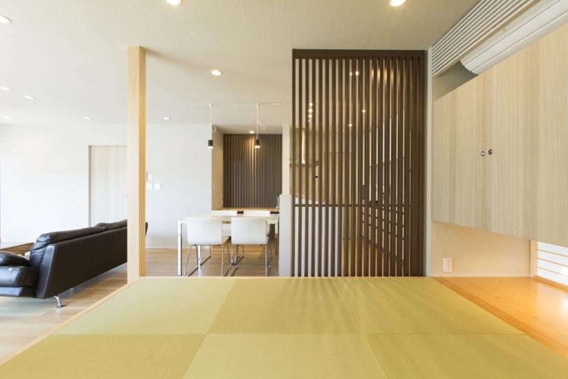 東船橋の家の写真 LDK10