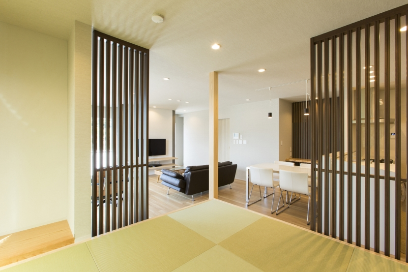建築家:秦野浩司建築設計事務所「東船橋の家」