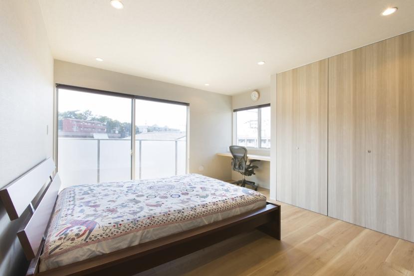 東船橋の家の写真 寝室1