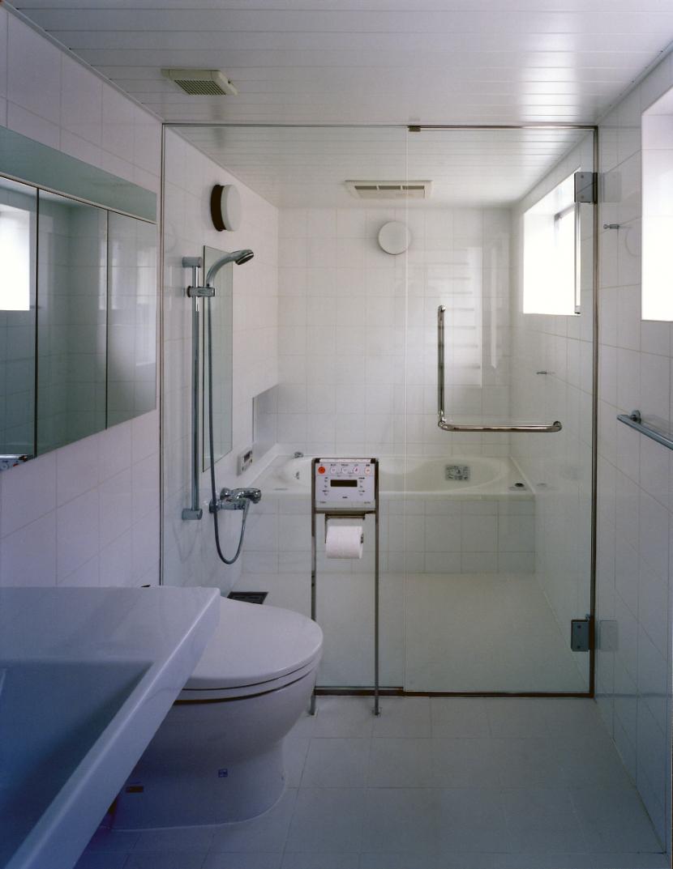 代々木上原Eハウス(*)の写真 浴室/洗面脱衣室
