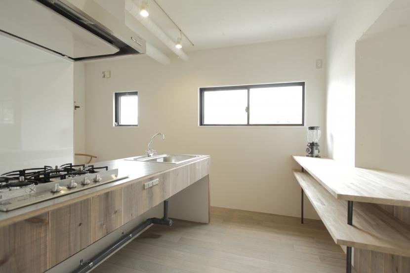 建築家:SWITCH&Co.「古江の家」