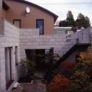 藤島 喬の住宅事例「澄川の家」