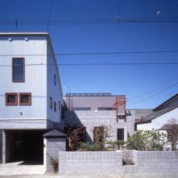 コンクリートブロックの画像3