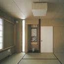 藤島 喬の住宅事例「終の住処」