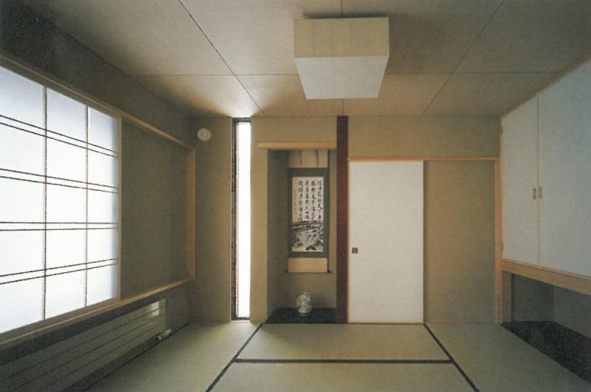 終の住処の写真 和室