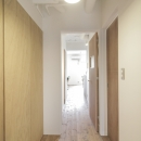 SWITCH&Co.の住宅事例「平塚の家」