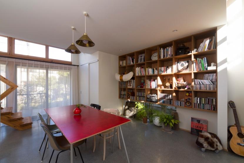 建築家:FEDL「Kamakura Plus」