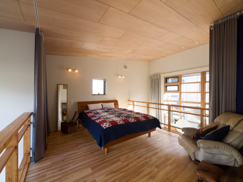 Kamakura Plusの写真 寝室