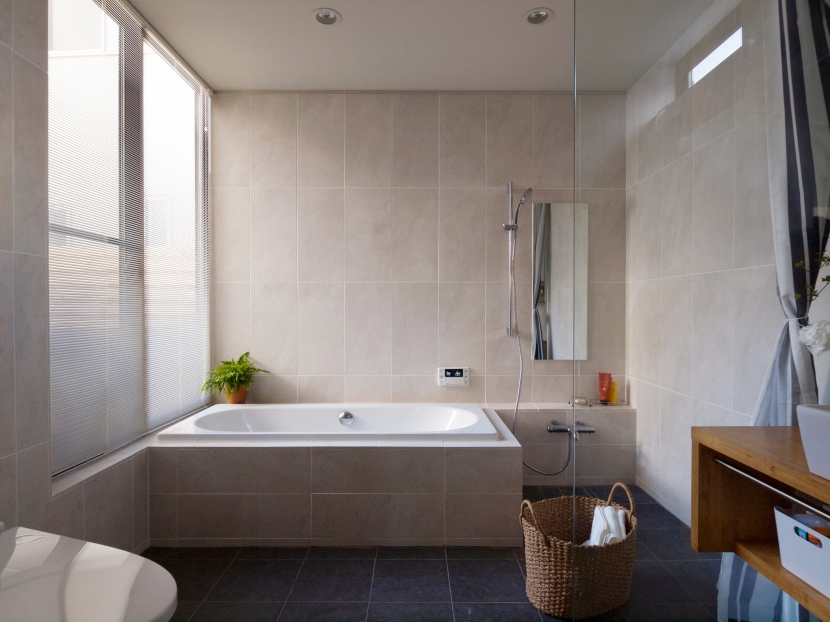 Kamakura Plusの部屋 バスルーム