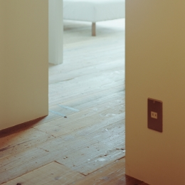 名古屋の住宅 (廊下)
