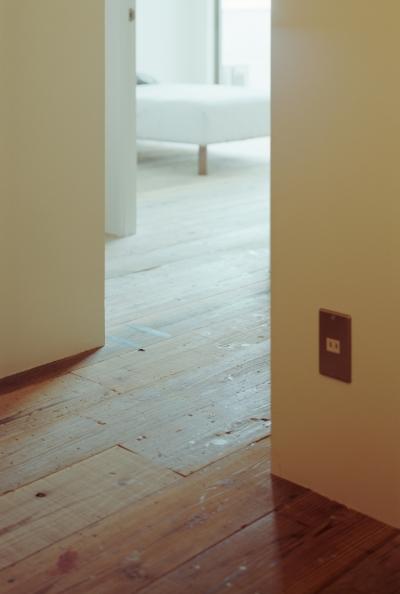 廊下 (名古屋の住宅)
