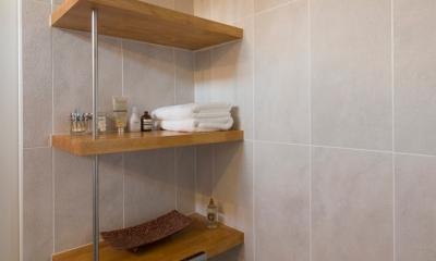 バスルーム|Kamakura Plus